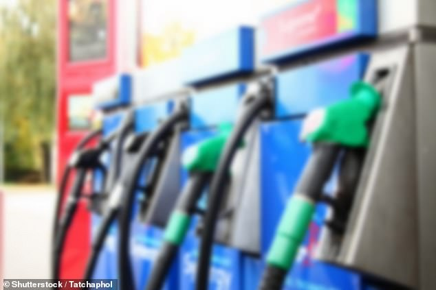 Petrol prices have been rising since November, with demand for fuel increasing as Covid-19 global lockdowns begin to lift