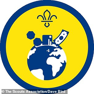 Beavers earn this badge if they brush up on their saving and budgeting skills