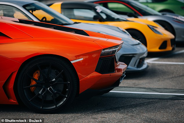 Best of the Best, which runs online competitions to win cars and other luxury prizes, tumbled 27 per cent to 1,995p as the easing of restrictions hit trading