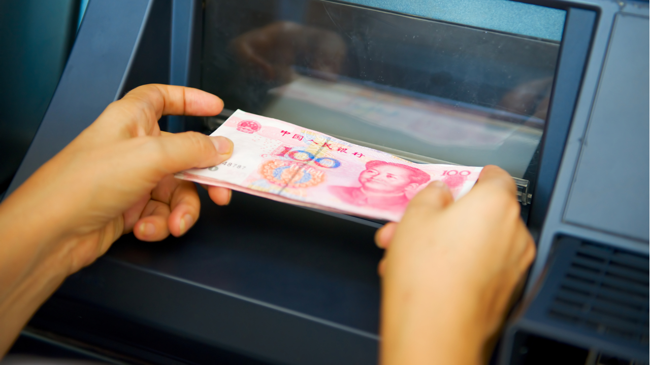 Over 3,000 ATMs in Beijing Offer Digital Yuan Withdrawals