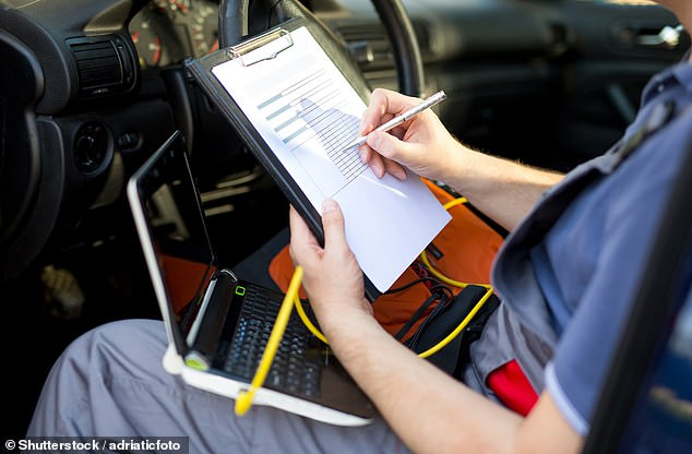 DVSA found in 70% of cases at least one defect which the MOT test station missed or incorrectly recorded