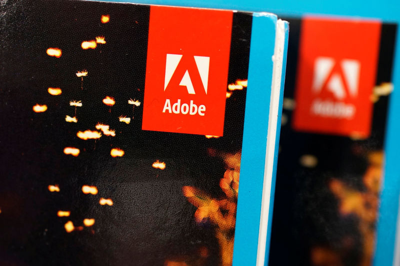 Adobe Earnings, Revenue Beat in Q2; Cash Flows Hit Record
