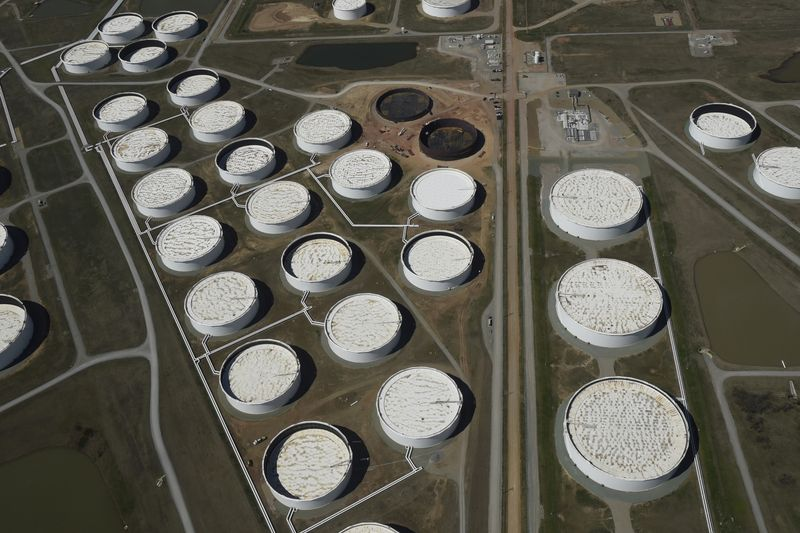After sharp weekly gains, oil prices steady as coronavirus concerns resurface