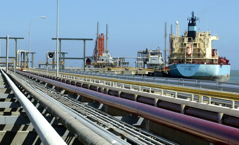 Analysis-Venezuelan oil, masked as Malaysian, rushes into China before fuel tax