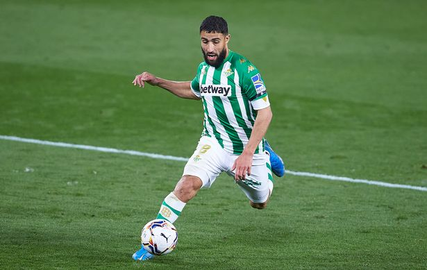 Nabil Fekir has long been linked with Arsenal
