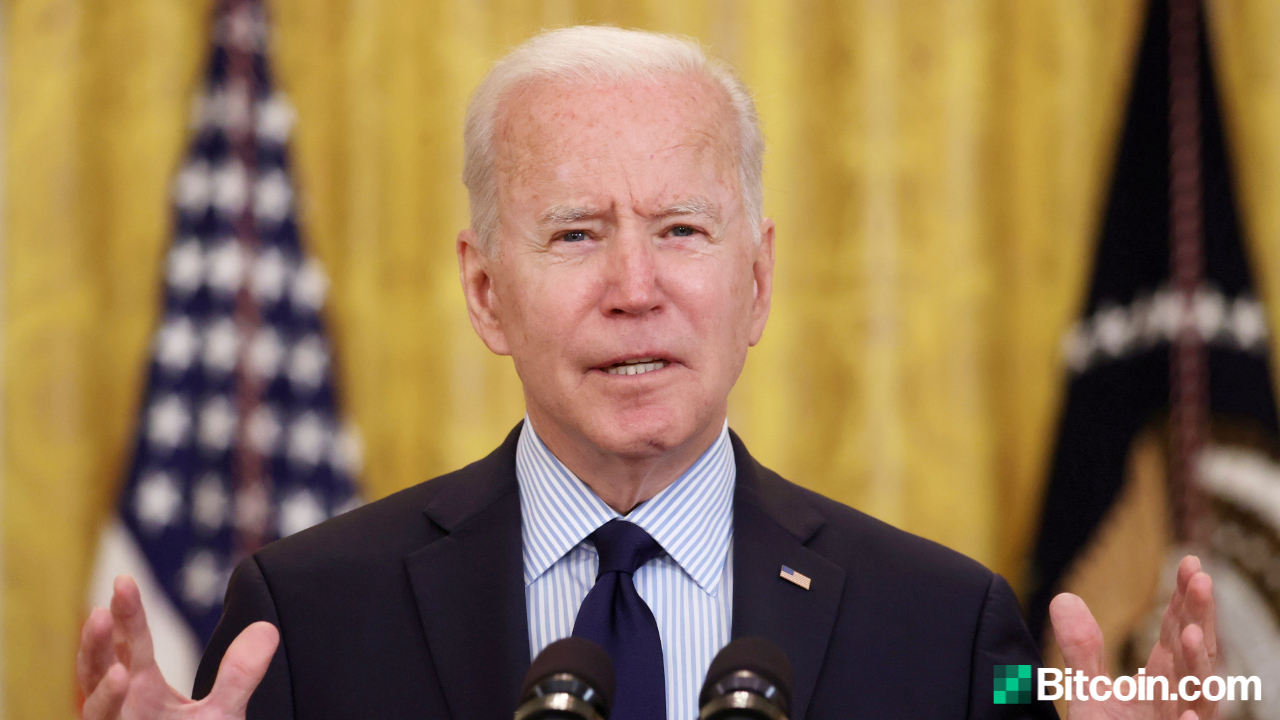 Biden Makes Cryptocurrency a Focus of New Anti-Corruption Directive for National Security