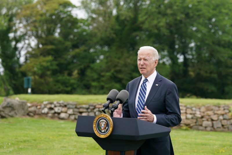 Biden: U.S. to purchase half a billion vaccine doses for lower income countries