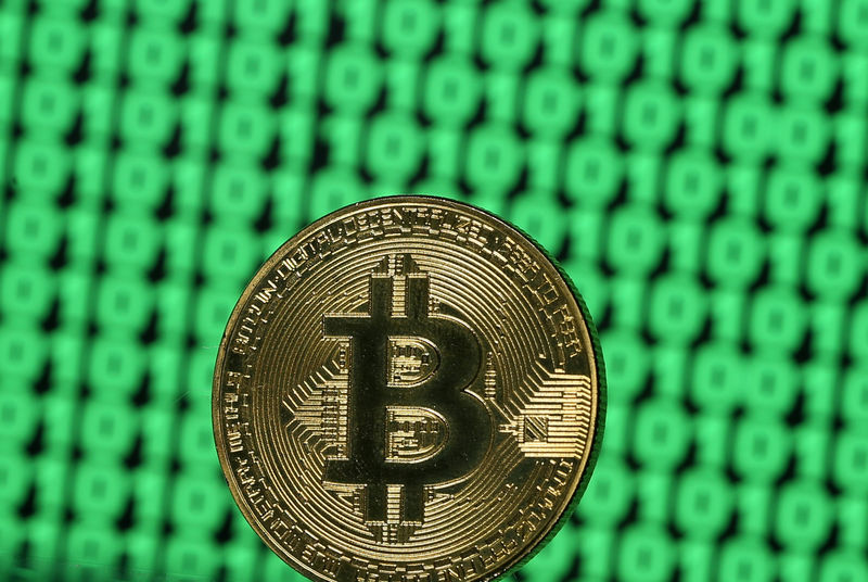 Bitcoin exchange traded product coming to the UK