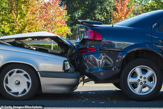 There are major disparities in injuries caused by car crashes, the CDC found