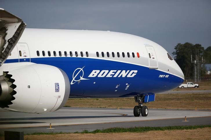 Boeing, Spirit Airlines Rise Premarket; Vroom, Sage Therapeutic Fall