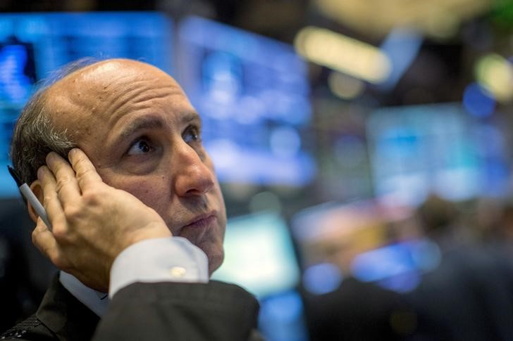 Canada shares lower at close of trade; S&P/TSX Composite down 0.34%