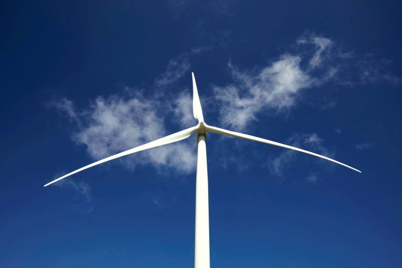 Cerulean Winds plans floating wind turbine project in UK North Sea