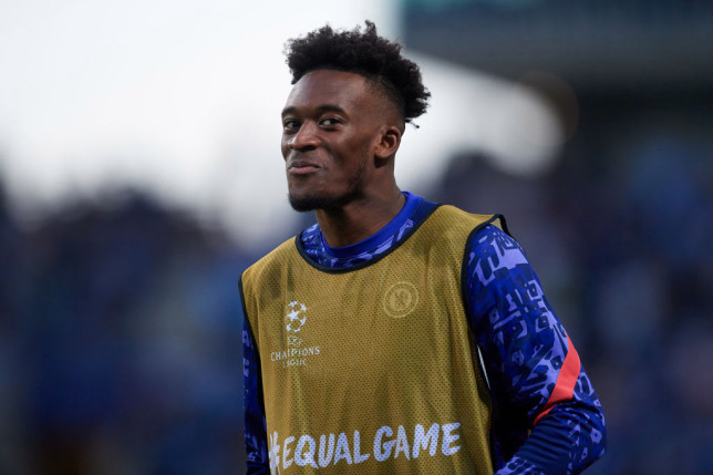 Chelsea will reportedly consider offers for Callum Hudson-Odoi