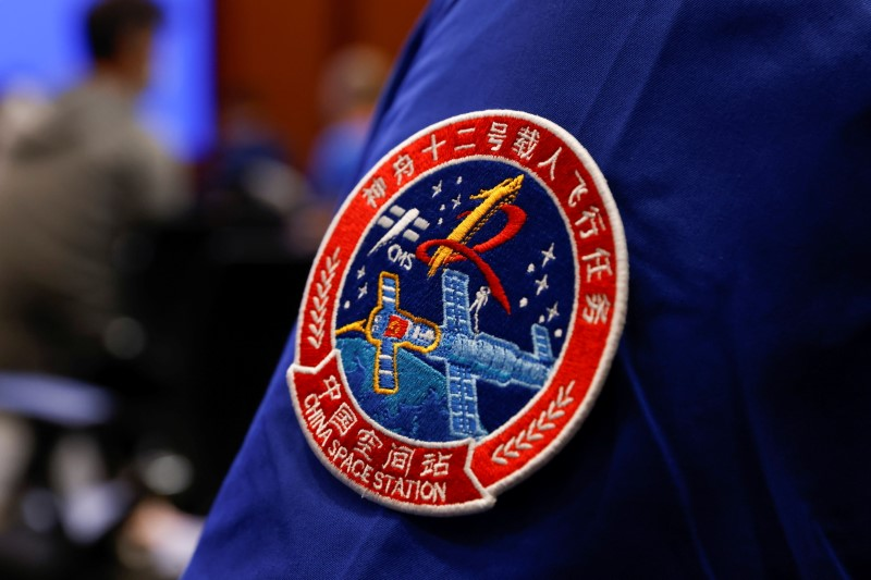 China to launch first crewed space mission in five years