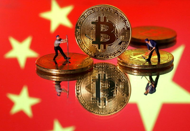 China's cryptocurrency-mining crackdown spreads to Yunnan in southwest - media