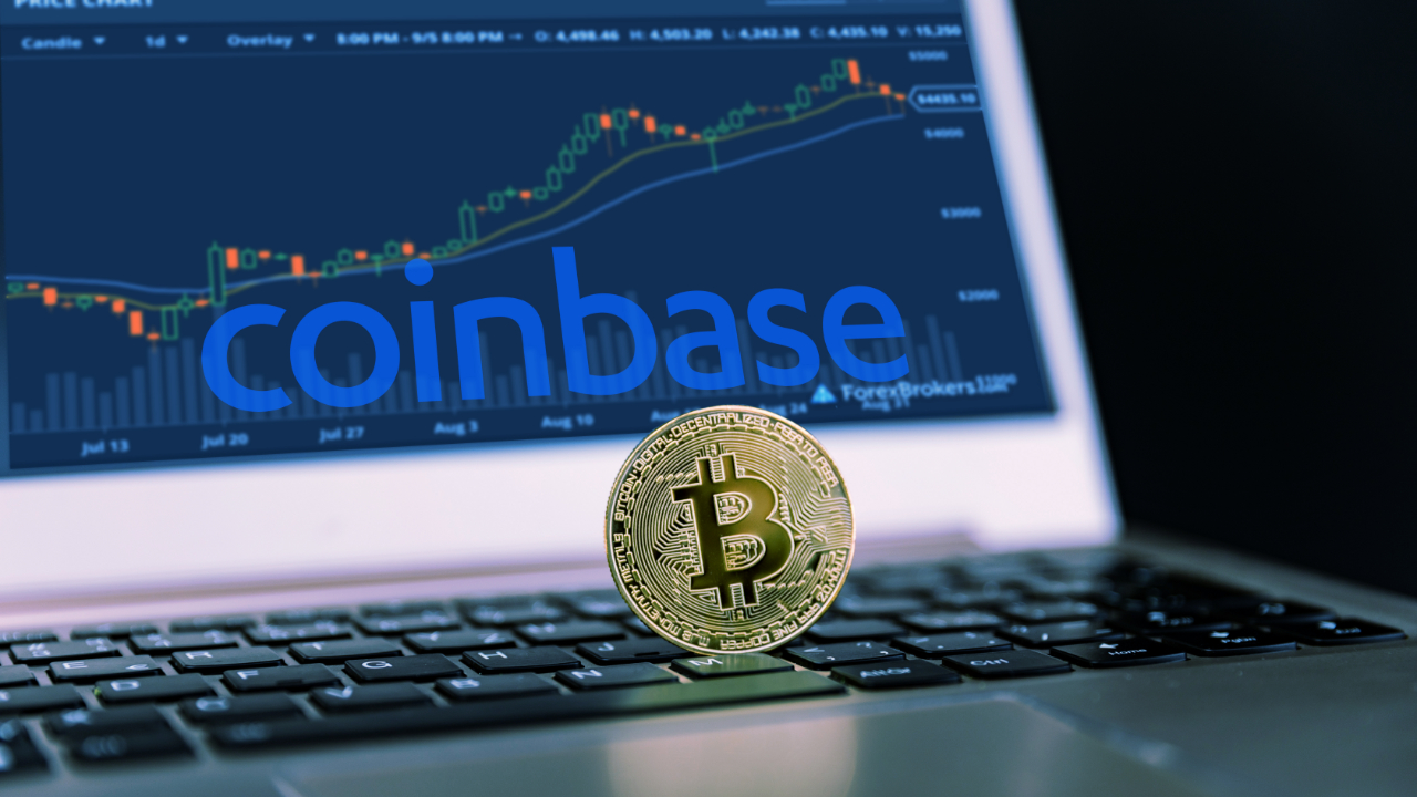 Coinbase Says Interest From Pension Funds and Hedge Funds Has Skyrocketed, Institutional Holding Soars 170%