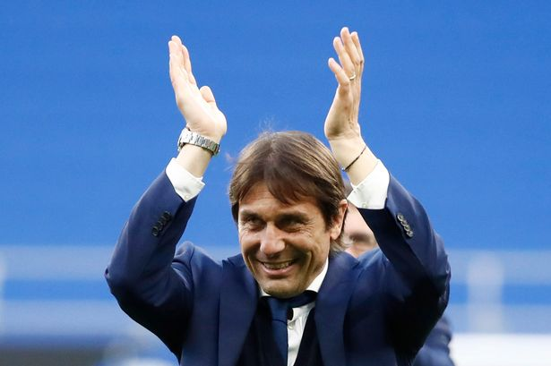 Conte is edging closer to joining Spurs - but his demands must be met