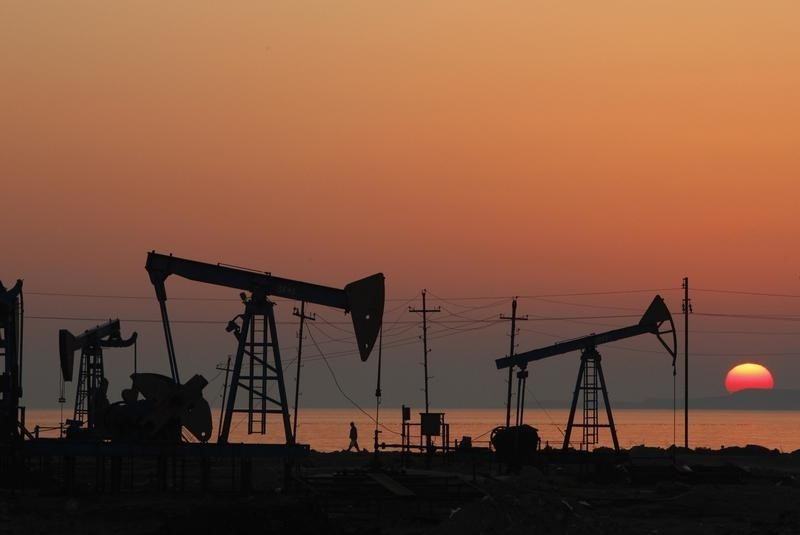 Crude Oil Higher; OPEC Points to Increasing Demand