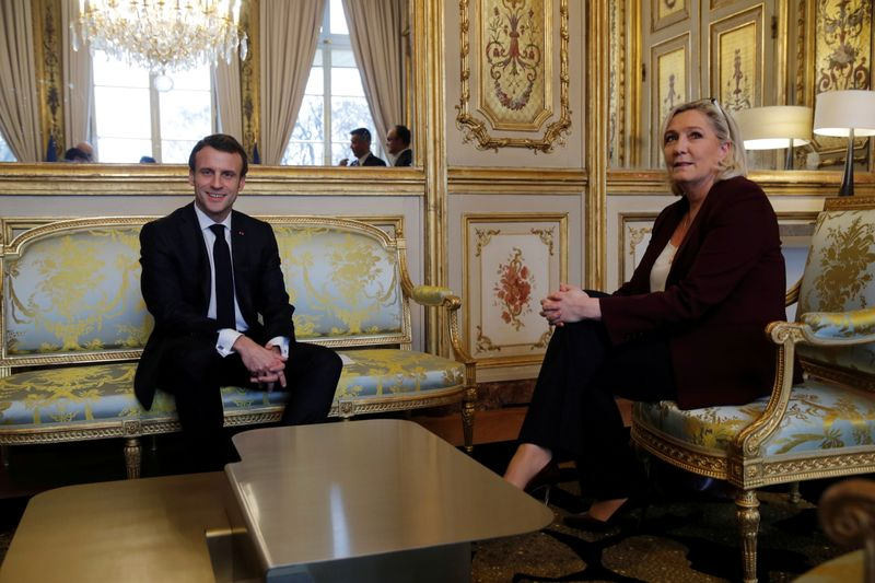 EXPLAINER-Why do France's regional elections matter? Look ahead
