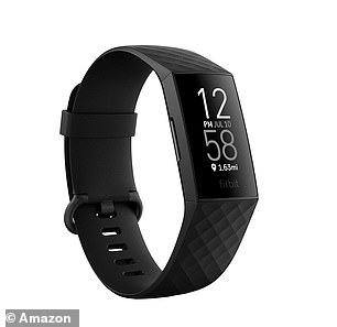 Now £99, the Fitbit Charge 4 is one of the cheapest and bestactivity trackers on the market