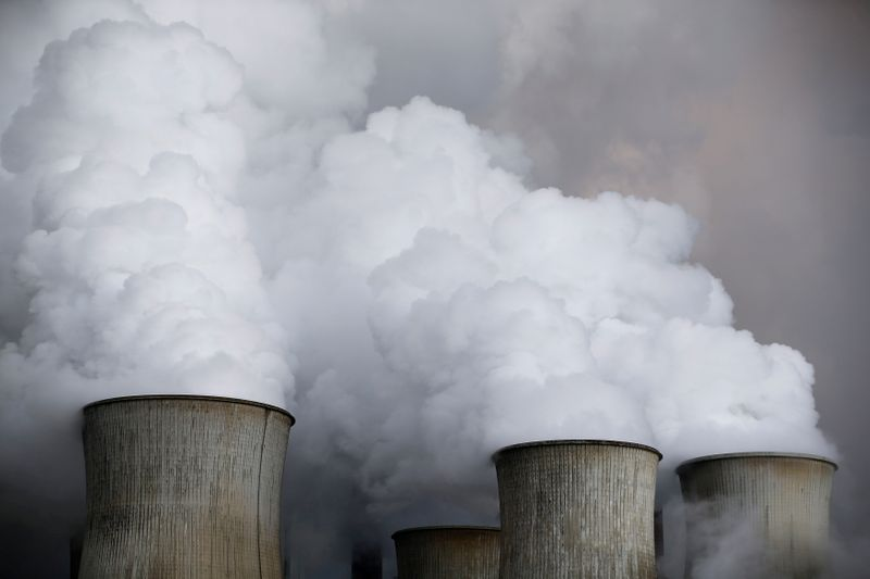 Europe carbon prices expected to rise to 2030 - industry survey