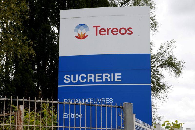Exclusive: France's Tereos seeks to exit ventures in China, Romania - sources
