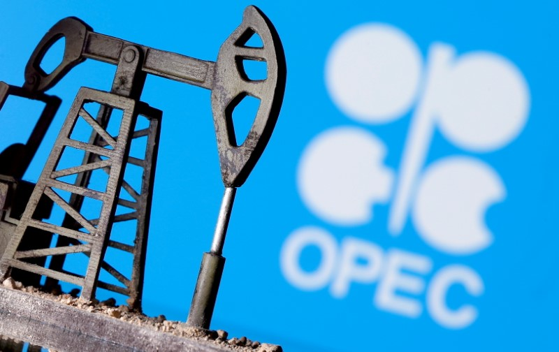 Exclusive: OPEC told to expect limited U.S. oil output growth, for now - sources