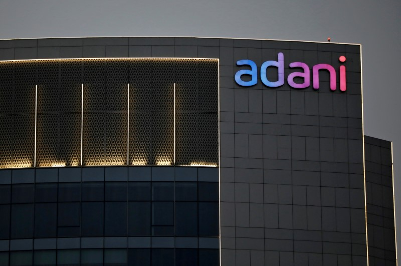 Explainer-Mystery behind slump in India's Adani Group company shares