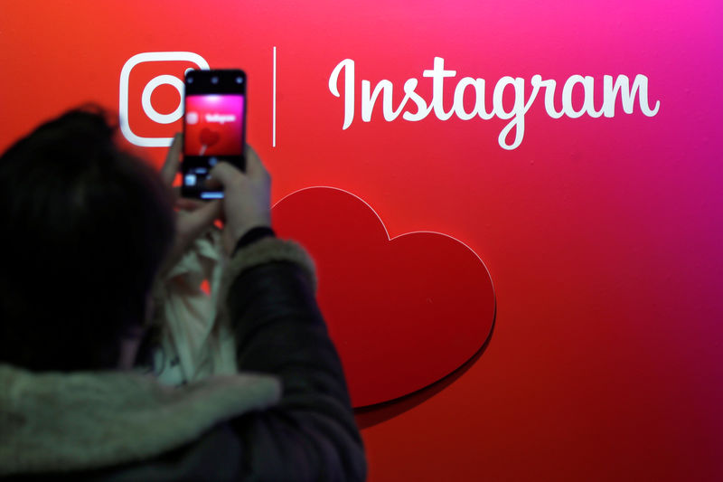 Facebook Gains As Insta Brings Ads To Reels, Its Answer To TikTok