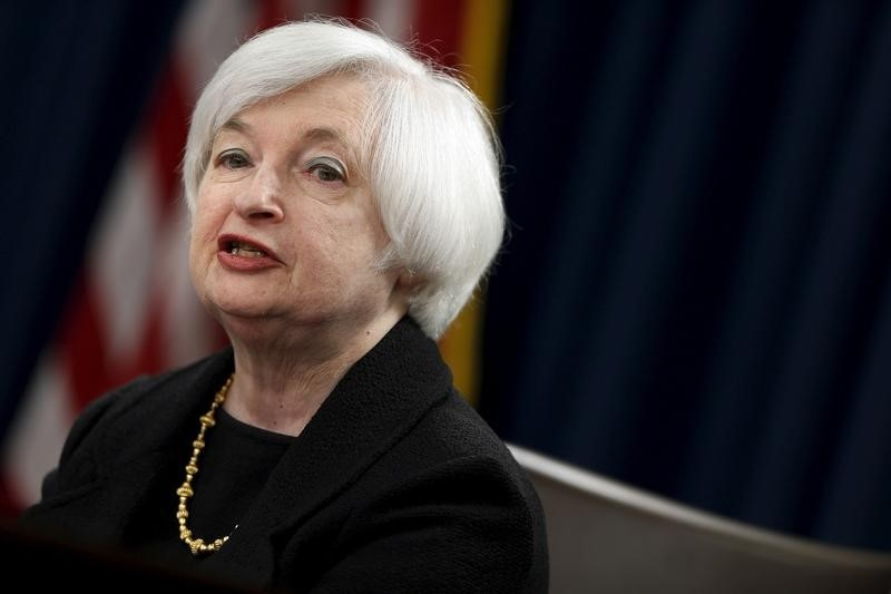 G-7 Tax Deal, Yellen's Inflationary View, Hot Housing - What's Moving Markets