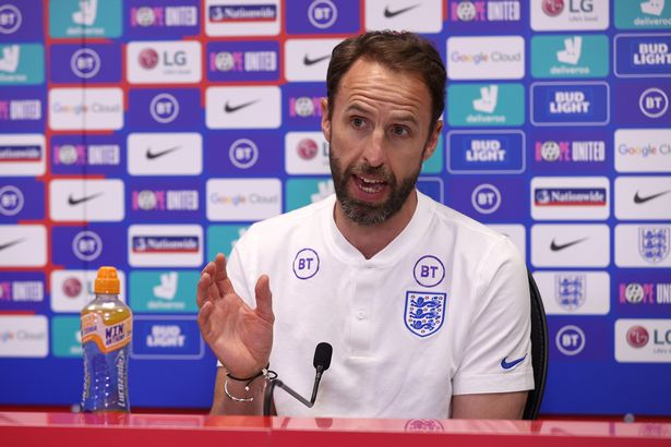 Gareth Southgate has said his players will continue to take the knee
