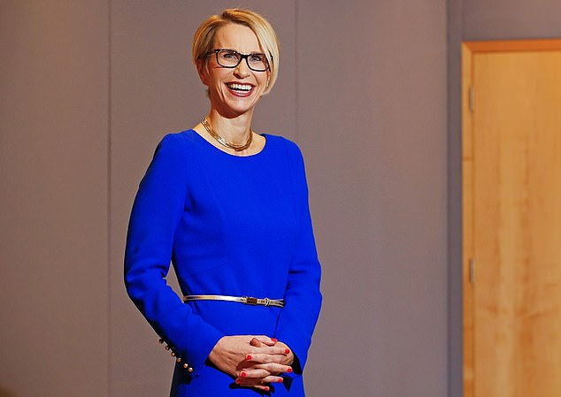 Glaxosmithkline's deal with Boston-based Iteos Therapeutics bolsters the UK firm's pipeline of medicines at a time when boss Emma Walmsley (pictured) is seeking to reassure investors