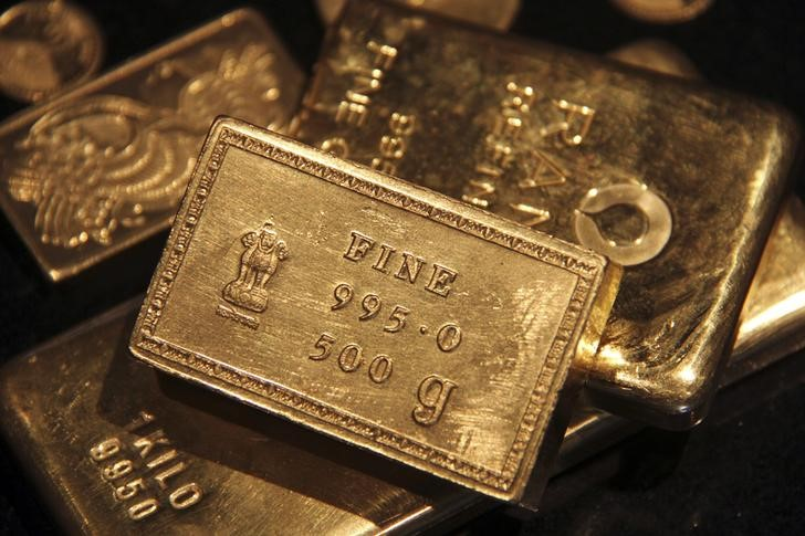 Gold Suffers Worst Week in More Than 2 Years After Fed Drama