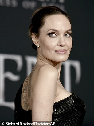 Actress Angelina Jolie had a preventative mastectomy in 2013 after testing positive for the mutated BRCA1 gene