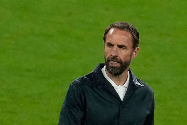 Gareth Southage's England laboured to a disappointing goalless draw against Scotland at Wembley