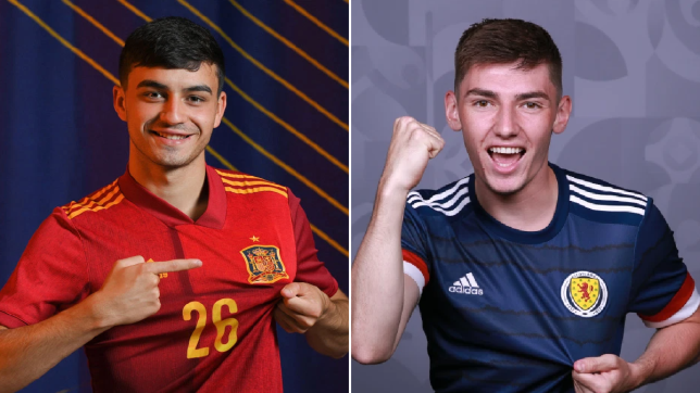 Jose Mourinho likens Chelsea youngster Billy Gilmour to Barcelona's Pedri
