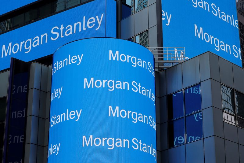 Morgan Stanley hires ex BofA banker Rizzo to drive European client push - sources