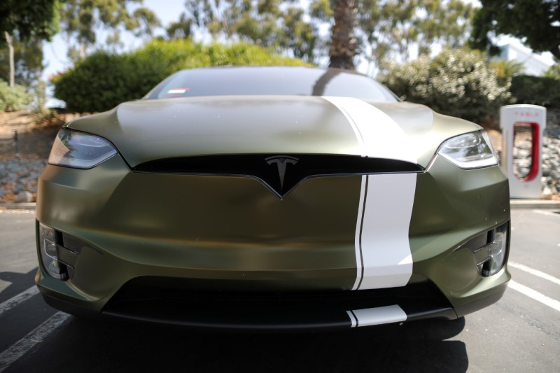Musk says Tesla will accept bitcoins when miners use reasonable clean energy