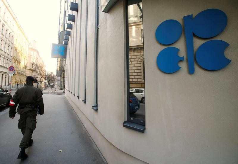 OPEC Sees Tight Oil Market as Ministers Set for Supply Talks