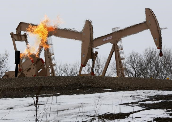 Crude Oil Lower; Slowing Chinese Growth Weighs