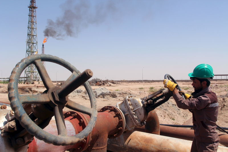 Oil Steady Near $70 as Improving Demand Outlook Adds to Optimism