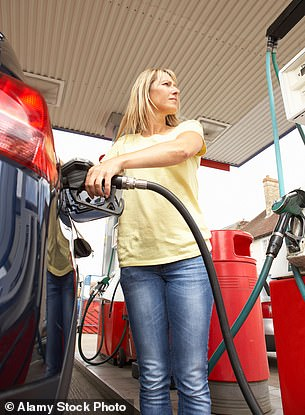 Trade-off: Petrol prices also go up