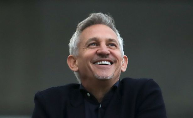 Gary Lineker believes Italy are a force to be reckoned with