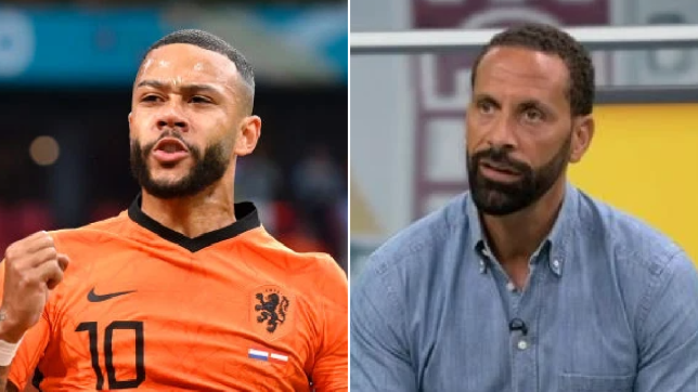 Rio Ferdinand feels Memphis Depay's move to Manchester United came too early