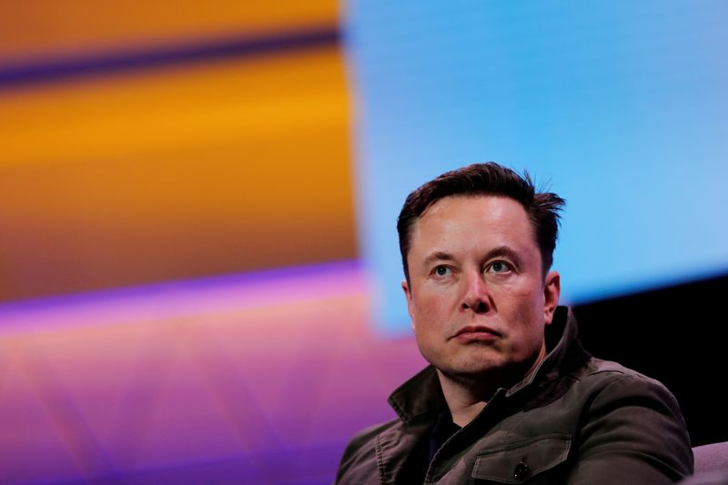 SEC letters claim Tesla failed to oversee Musk's tweets - WSJ