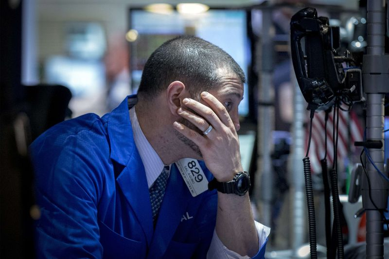 S&P 500 Struggles for Direction After Hitting Fresh Record; Fed Eyed