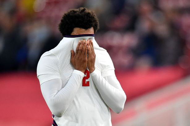 Trent Alexander-Arnold has been ruled out of Euro 2020 with injury
