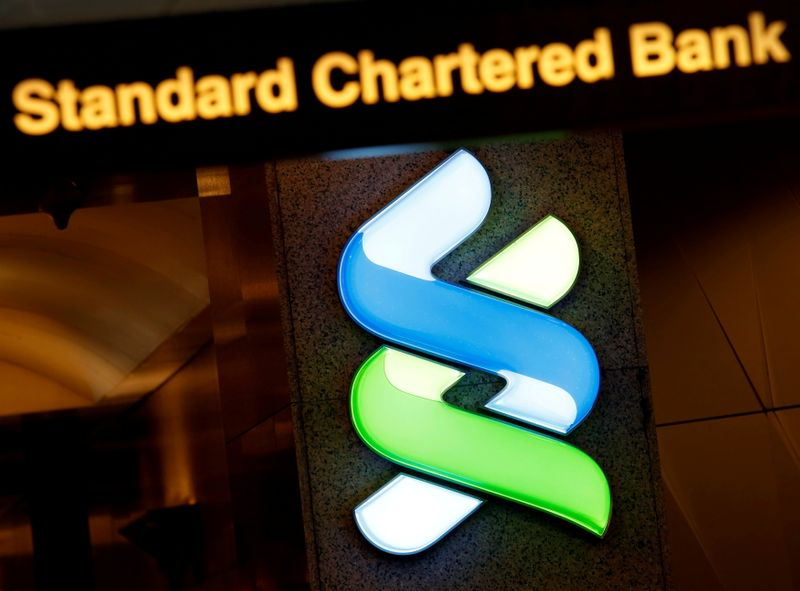 StanChart unit to launch cryptocurrency trading platform