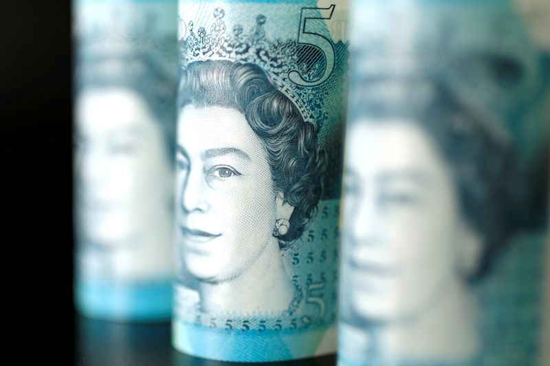 Sterling steadies at $1.41 as impact of variant on June reopening weighed