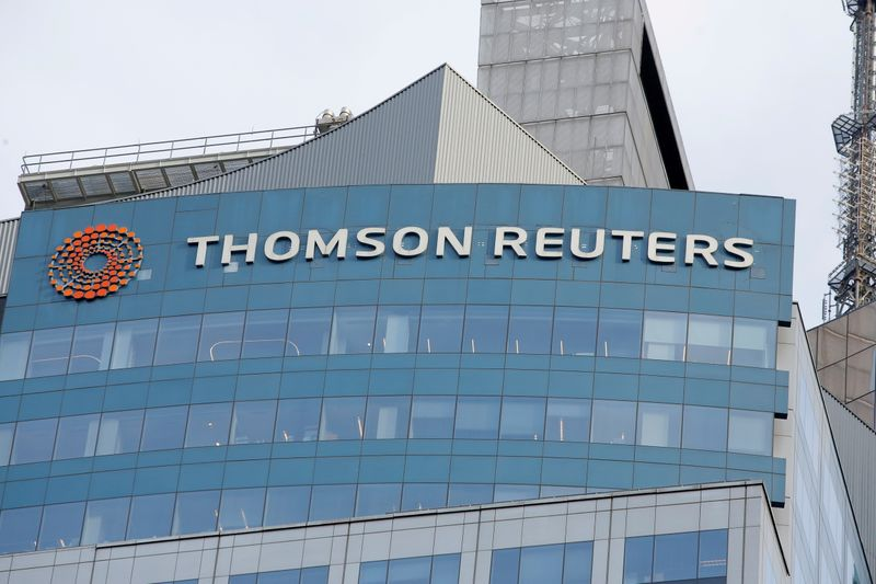 Thomson Reuters shareholder support for human rights review rises